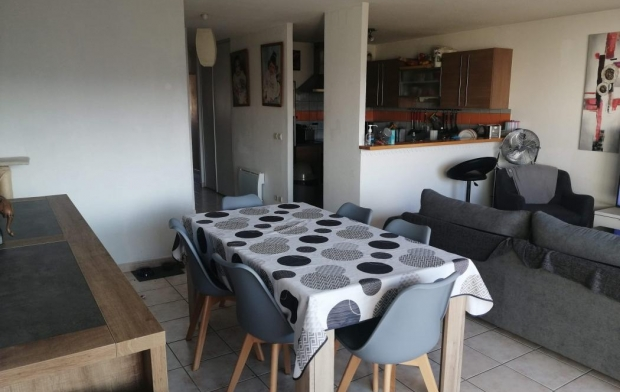 IMMOBILIER ET FINANCE : Appartement | NIMES (30900) | 70 m2 | 679 €